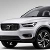 沃尔沃成为首家提供全新车型XC40 的插电式混合动力版的汽车制造商
