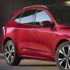 福特透露电动汽车阵容到2022年将超过传统的汽油和柴油
