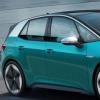 大众汽车ID.3的全球首发 价格低于30,000欧元