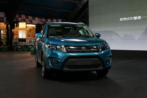 铃木是下一个汽车制造商它在声称其官方燃油经济性数据时承认存在一些错误
