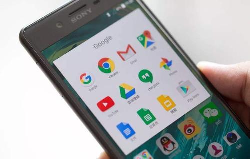 市场上大多数新的Android手机都配备了红外线冲击波或红外线冲击波