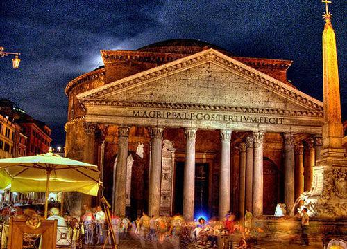 地下罗马神庙重新开放成为使用光线阴霾和声音的沉浸式博物馆