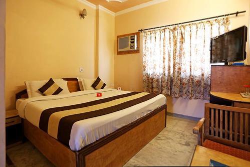 立即获得500卢比的免费现金即可在Oyo Rooms上预订酒店