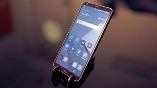 OnePlus 6和LG G7功能泄露知道这些智能手机有什么特别之处