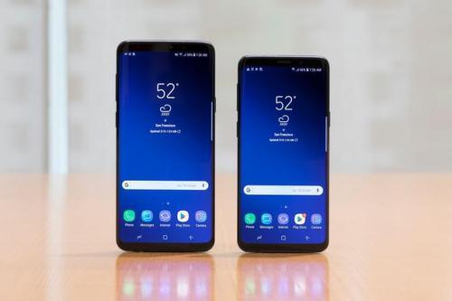 三星Galaxy S9发布视频泄露在网上引起轰动