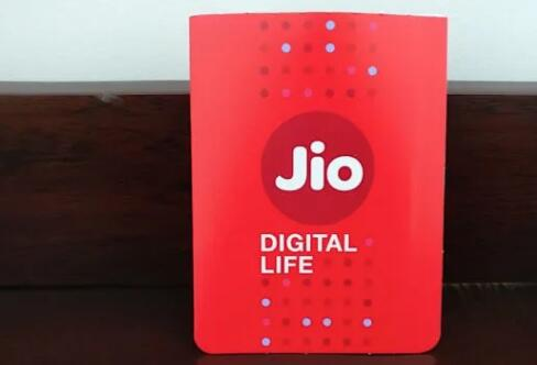Jio只需49卢比即可带来免费语音通话和1GB 4G数据套餐