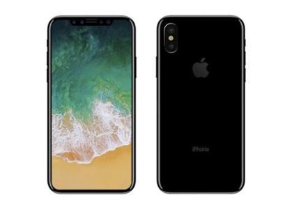 iPhone 8和iPhone 10的快速充电速度低于旗舰智能手机