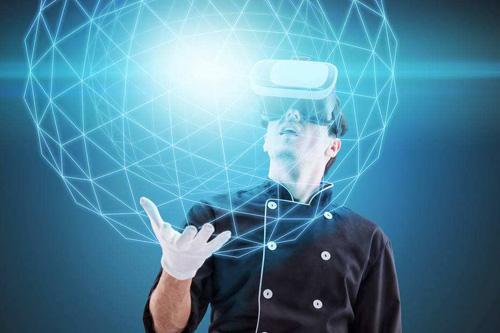 虚拟现实技术能够提供非常逼真的体验以及本机的头部跟踪支持
