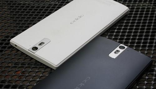 从摩托罗拉到Oppo的这些智能手机均可享受现金返还