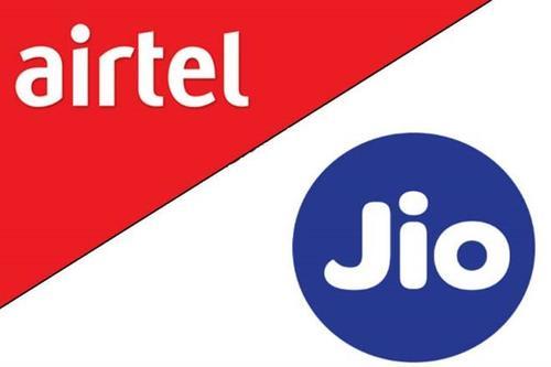 Bharti Airtel和Reliance Jio的年度计划中哪个更好更便宜