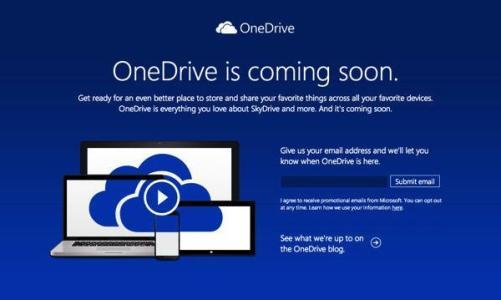 OneDrive可帮助iOS和Mac用户更好地处理工作和个人云文件同时保持IT的控制力