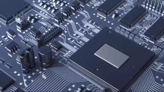 主要的进步之一是我们能够使用印刷电路与传统的基于硅的电子元件建立接口