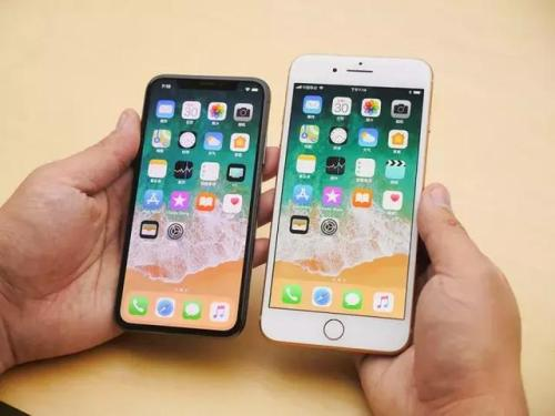 美国手机制造商苹果公司已经将iPhone X出售给全球