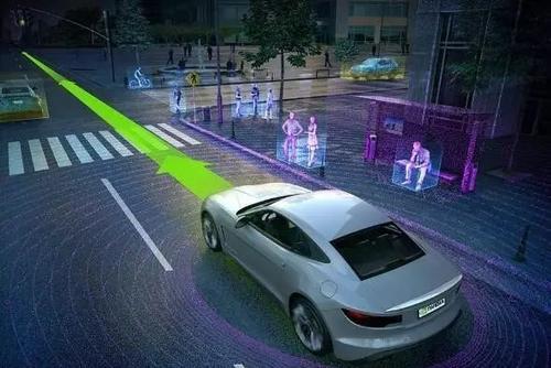 Loop无人驾驶汽车提案为曼哈顿居民提供更多时间和绿色空间