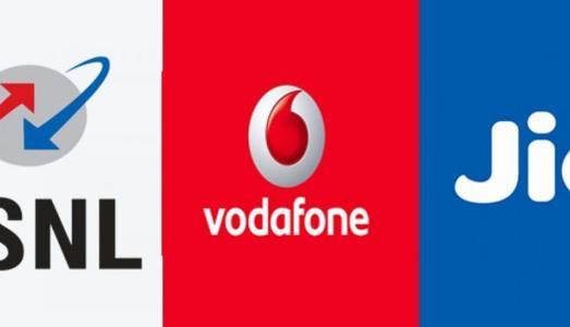 Vodafone Idea和BSNL推出了新优惠本月初了解详细信息
