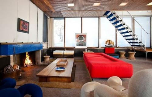 安德鲁·梅纳德在自然光线下洒满家庭和工作室