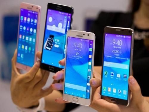 每个人都想购买新的智能手机但是如果要购买旗舰手机则有必要查看预算