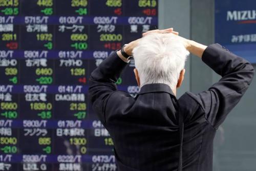 Michel Finzi为其交易服务部门高级副总裁兼美国股票业务负责人