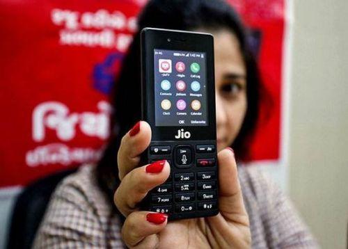 这5个重要功能不在JioPhone中客户可能会不高兴