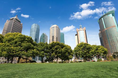 Stefano Boeri预计整个城市都将被树木覆盖的摩天大楼所占据