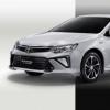 丰田在曼谷车展上透露了又一款运动型的车型佳美Extremo