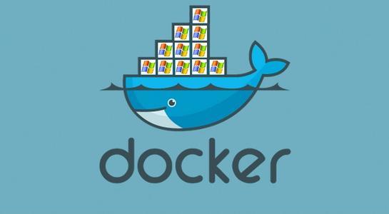 与微软的新Docker合作伙伴关系是对工作的扩展该工作于今年初开始