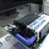 一旦考虑到动力传动系统损失约15%发动机输出功率便达到195kW
