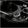 可以通过Alfa的DNA切换系统选择四种不同的驾驶模式