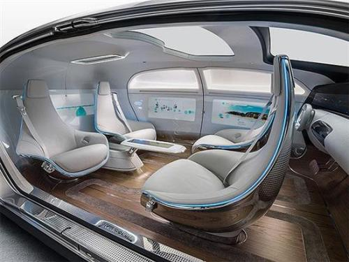 苹果获得加利福尼亚州道路上自动驾驶汽车的批准