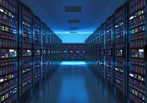 传统数据中心基础设施供应商之间的竞争日益加剧