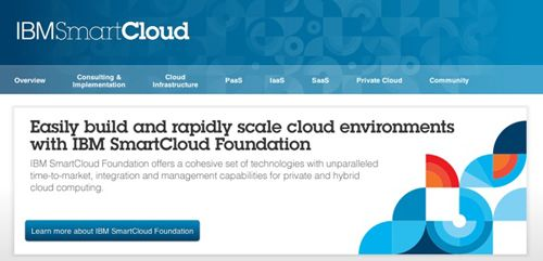 墨尔本数据中心在一个集成平台上提供SoftLayer的所有云服务