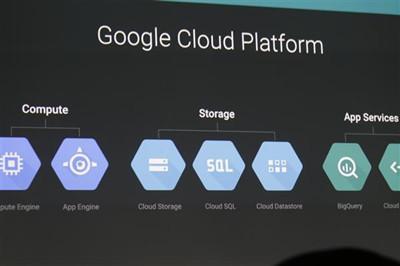 如何构建由Google Cloud Platform驱动的可扩展应用程序的有用课程