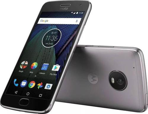 联想今天将在印度推出其摩托罗拉品牌的Moto G5 Plus智能手机