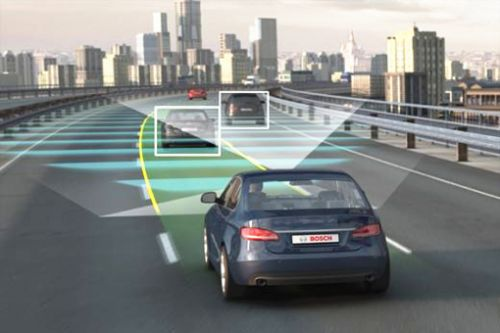 希望在一月份开始主办无人驾驶汽车试验的三个城市中的提议