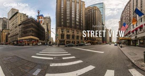 Google Street View在其校园图像中增加了36个大学和大学校园