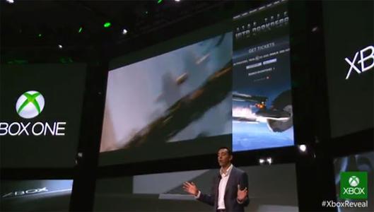 Snap允许Xbox One所有者将自己的屏幕打包用于两种不同的活动