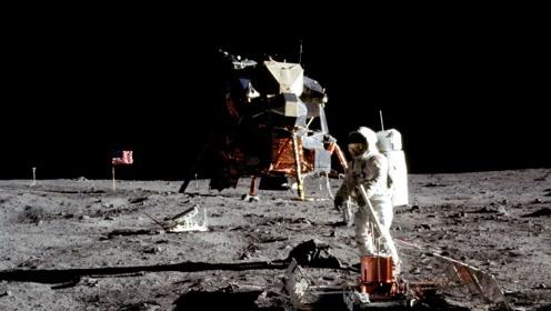 美国宇航局前工程师在接受eWEEK采访时回想起阿波罗11号登月任务