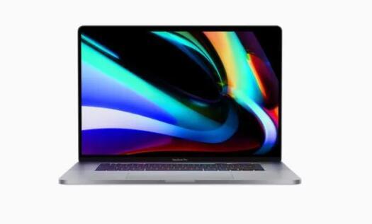 Apple 16英寸MacBook Pro现已通过亚马逊在印度上市:功能规格