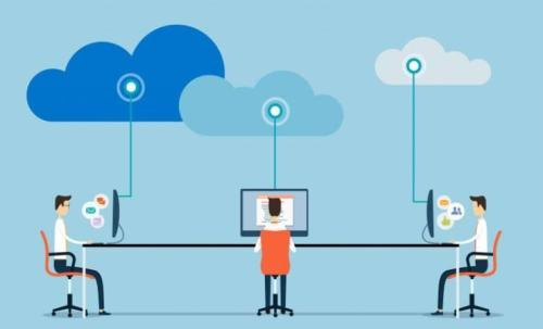 Microsoft Azure Site Recovery可使应用程序和服务在云上运行