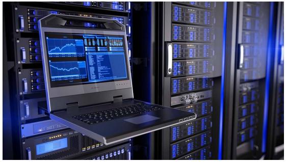 企业能够在服务器上应用加密而不会对服务器性能产生负面影响