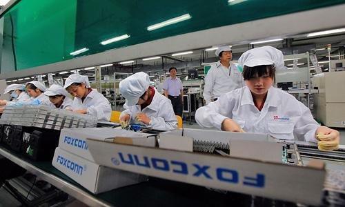 两家公司希望将惠普的服务器专业知识与富士康的制造能力相结合