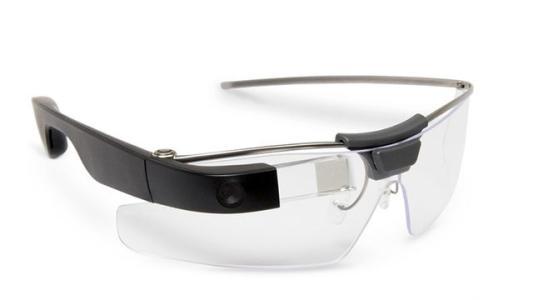 向非营利组织寻求可免费使用Google Glass设备的应用程序