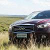 评测海马福美来M5 1.6L怎么样及英菲尼迪QX60 Hybrid多少钱