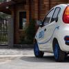 评测全新观致3怎么样及奇瑞eQ纯电动车多少钱