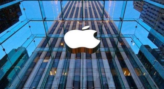 苹果公司在印度的销售额比上一季度增长了76%