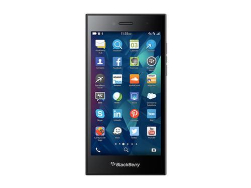 移动设备制造商竞争取代BlackBerry成为企业标准