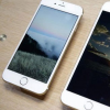 科普将iOS8的Dock栏修改为OS X Yosemite风格及iPhone屏幕周围为什么会有黑边