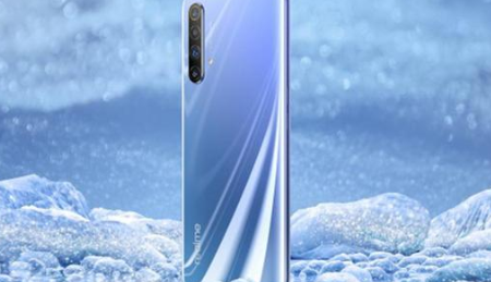 Realme X50 5G将于1月7日在中国推出