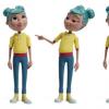 华为StorySign使用AI将儿童读物翻译成手语