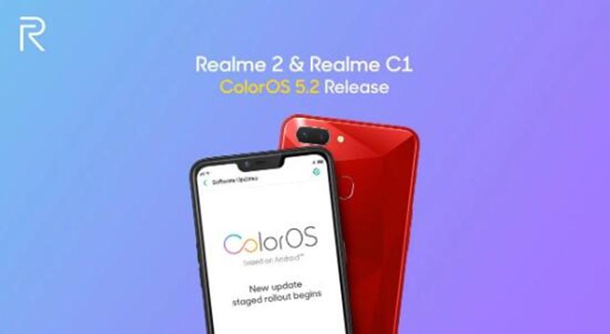Realme信守承诺,将像小米一样开始在ColorOS中投放广告